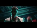 Jillzay ft. Скриптонит - Бар - 2 лесбухи