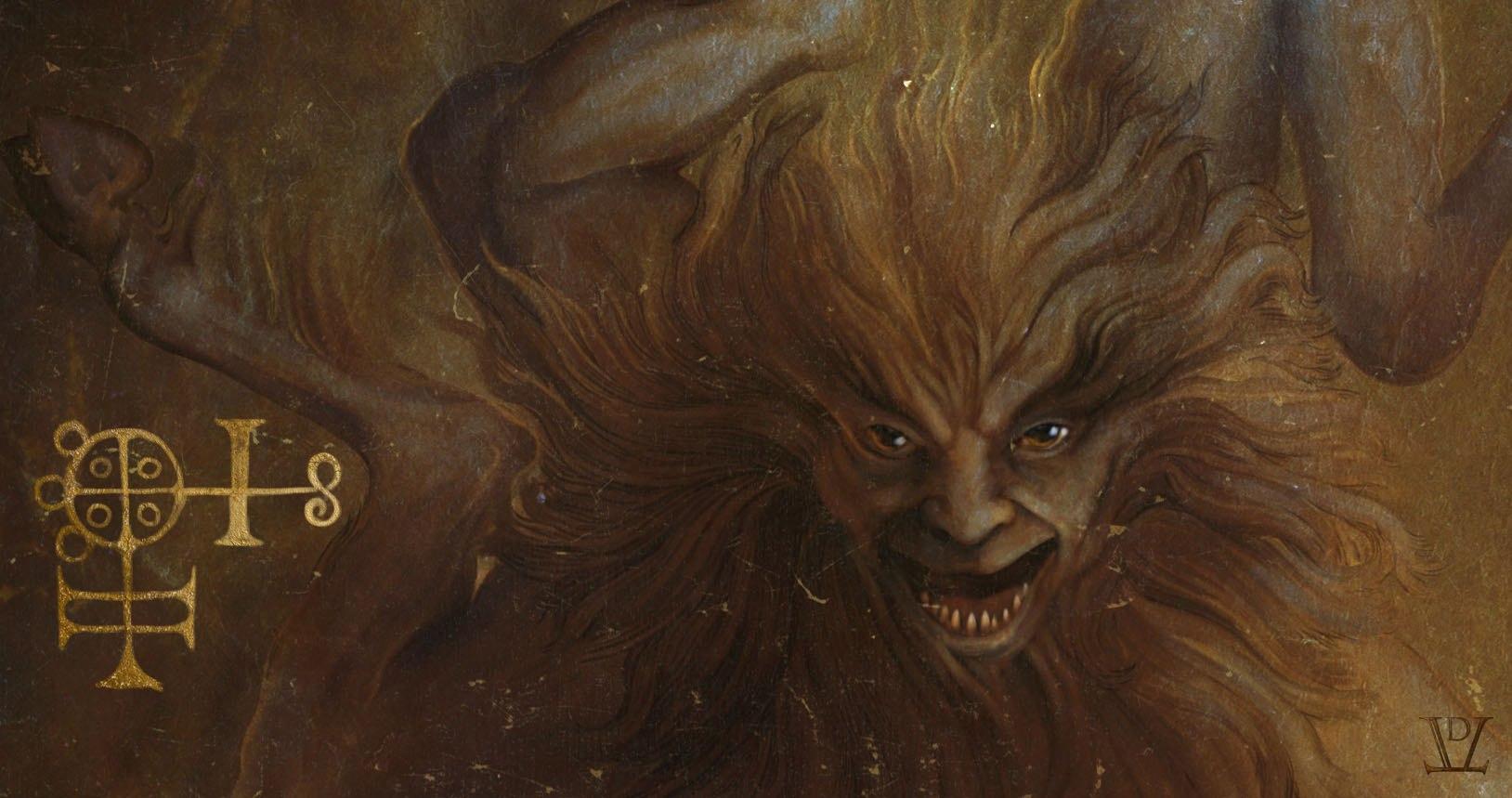 Картинки дьявол  fonstolaru
