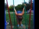 Моя гимнастка ♥