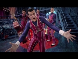 LazyTown - We are Number One
