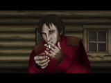 ✩ Андрей Князев Лесник 2017 анимационный клип памяти Михаила Горшенева