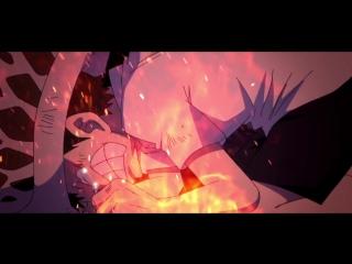 AnimeMix - From dark - Burning star AMV