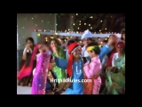 Little Hrithik dances with Dharmendra-Hema Malini