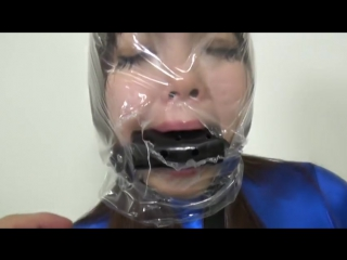 Breath play torture then wrapped