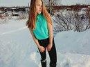 Лиза Вишнёва фото #12