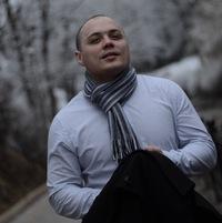 Кирилл Кожухов