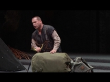 Wiener Staatsoper - Richard Wagner Siegfried (Вена, 28.05.2017) - Act II