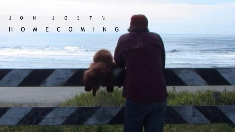 Возвращение домой / Homecoming / 2004 / Джон Джост