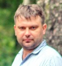 Сергей Сингинов