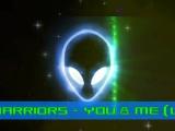 GALACTIC WARRIORS - You  Me (LaserDanceCover)