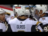 Las Vegas Golden Knights first ever goal in the history!