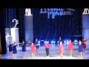 """Нижний Тагил Дети рулят 2017 ансамбль Акварель и К """"Буги-Вуги"""""""