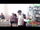 Кубанская кухня: праздник 5 Б Приготовление пирожков. Фидря Женя