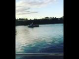 Не думайте, что гуляя возле воды, вас не видят..?? #спасателимосквыреки