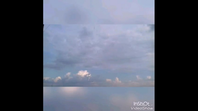 гром дождь