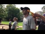 Полицейская академия в США тестирует кадетов на невозмутимость