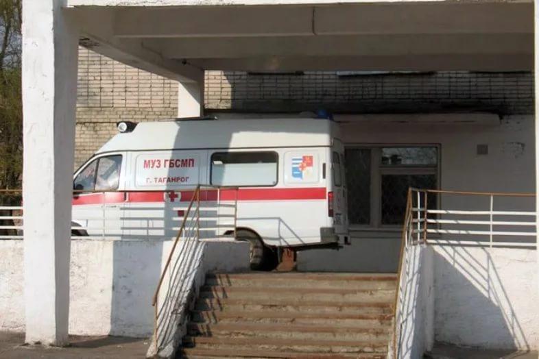 В Таганроге в результате ДТП на Транспортной скончался пешеход