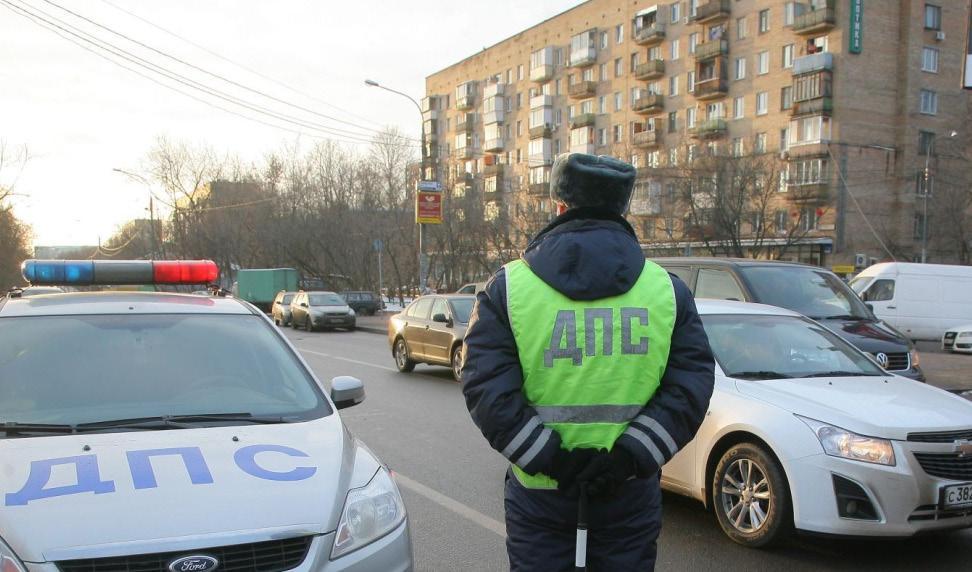 Областная Госавтоинспекция подвела итоги оперативно-профилактического мероприятия «Пешеход»