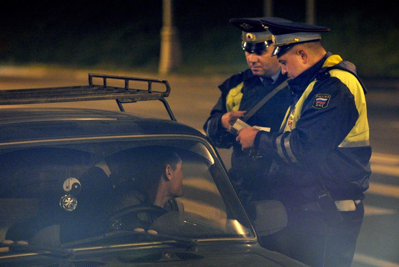 В Таганроге полицейские выявили факт повторного управления автомобилем в состоянии опьянения