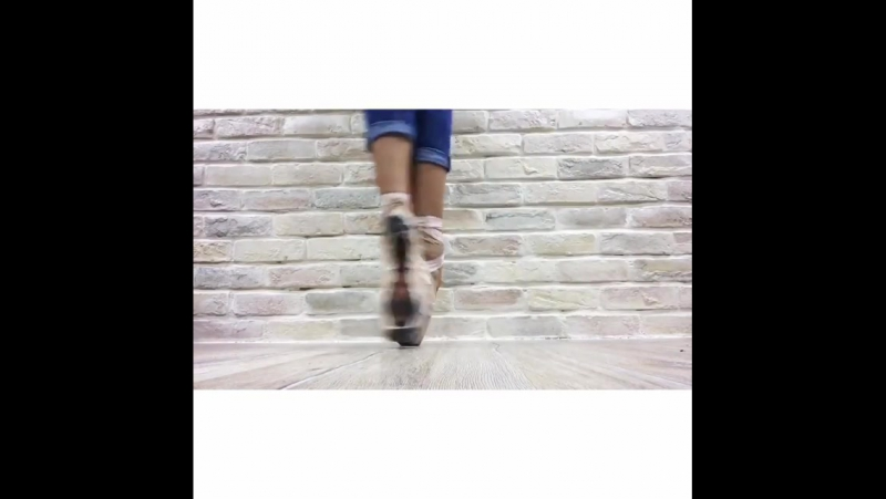 11) It's not about the shoes, или Говорят, что ноги пропадают зря, если не танцуют