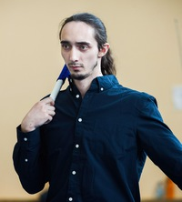 Аркадий Куликов