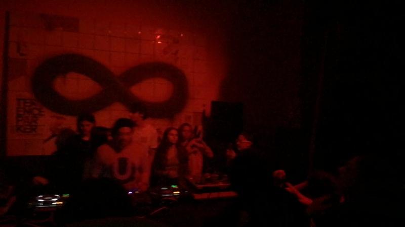 Jus-ED@ArtPlay Roots United 8 23.09.17