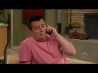 Joey / Джоуи 2x7