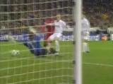 История Локомотива - 2002. Реал - Локомотив 2-2
