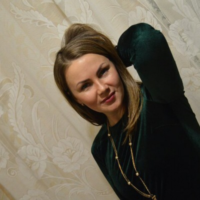 Мария Воробьева (матюшина)