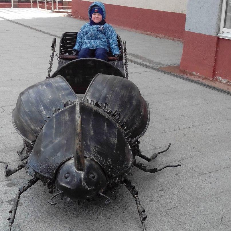 Галина Гриневич | Новополоцк