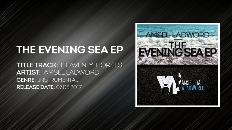 Amsel Ladword - Heavenly horses (AUDIO)