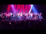 Концерт группы Наив 16.04.17, песня Мама-Анархия