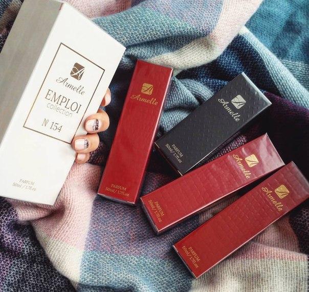 Существует как минимум три весомых аргумента в пользу выбора парфюмери