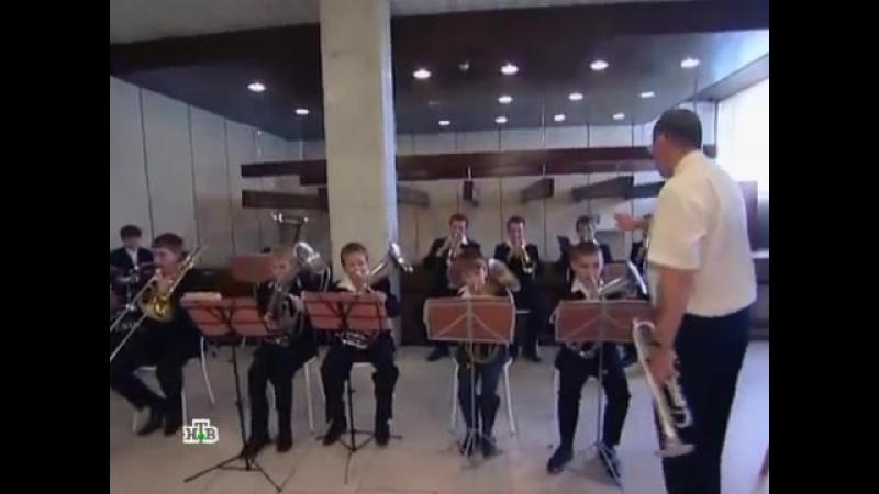 Профессия Репортер - Золотая Орда (23 Episode from ASHPIDYTU)