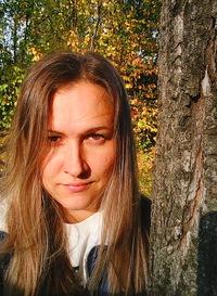 Анна Катунцева