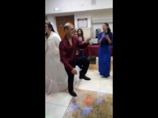 на свадьбе у Артура и Лиды г. Киров ??