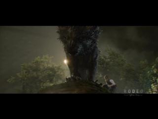 Как создавались спецэффекты для фильма Фантастические звери и где их искать