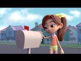Трогательный короткометражный мультфильм «Сестры».