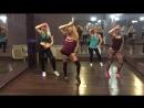 BACHATA Lady's Style| Alina Polustarchenko| BIALES DANCE