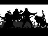 Eden Weint Im Grab -  In der Toten-Taverne (Official Video)