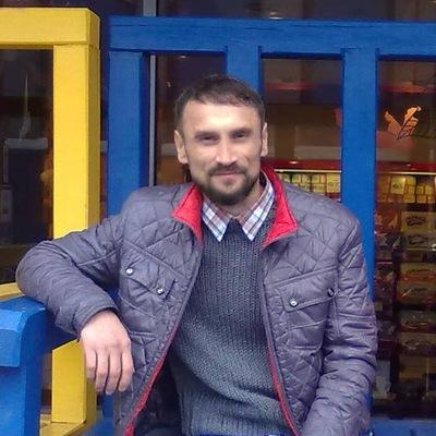 Сергей Яблуновский