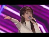 열린음악회 - 사랑의 배터리 - 홍진영.20161113