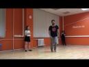 Daniel Marinho, advanced, steps