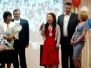 Вдогонку школьному вечеру встречи выпускников в Ики Буруле Женя Манджиева говорит спасибо учителям