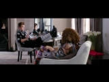 Chris Colfer on Absolutely Fabulous Movie 2016