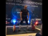 Odd Haugen 200 kg USA Apollon Axle Аксель Чемпионат Мира 2017 Армлифтинг