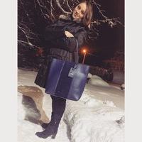 Маша Теплинская