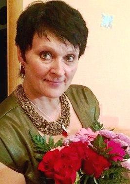 Marina, 54, Valday