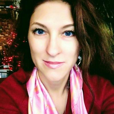 Анна Хроликова