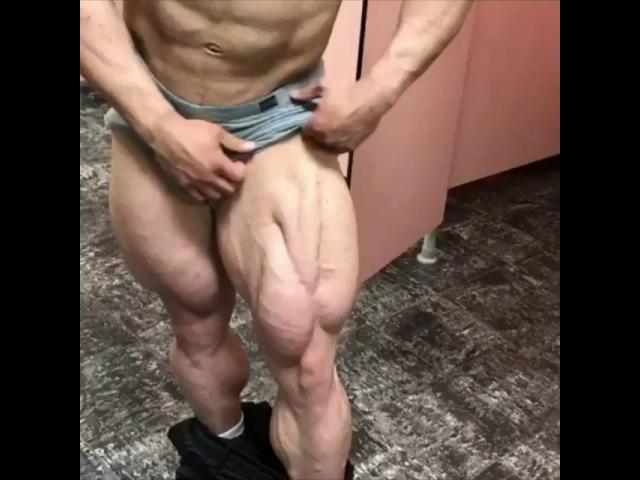 Монструозные ноги